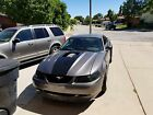 2003 Ford Mustang Mach 1 2003 mustang mach 1 W/ 5.4