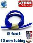 Tubing 10MM air line for Corghi Atlas Quick Connect Hose Tire Changer 5-FT Long