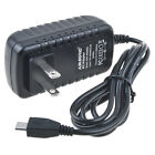 AC Adapter for Escam K108 8CH Network Video Recorder 720P 960H 1080P Power Cord
