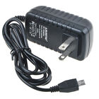 AC Adapter for Ematic EGQ307BL EGQ307BU EGQ307GR Android Tablet PC Power Supply