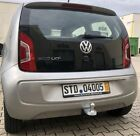 Towbar Tow Bar VW VOLKSWAGEN UP also for eco-up Natural Gas Suitable