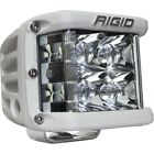Rigid Industries 86121 Dually Side Shooter LED Spot Light Cube