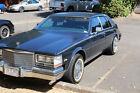 1985 Cadillac Seville Commemorative Edition 1985 Cadillac Seville Commemorative Edition 106,000 Original Miles