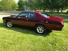 1973 Plymouth Duster  1973 Plymouth Duster