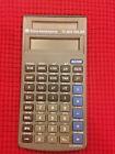 Texas Instruments Scientific 1995 TI-30X Solar Working Calculator