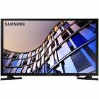 "Samsung 32"" Smart LED HDTV w/ 720p Resolution, 2 HDMI, 1 USB Port & WiFi - Black"