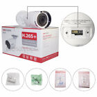 Hikvision DS-2CD2085FWD-I 4mm 8MP Bullet Network Security IP Camera CCTV PoE IR