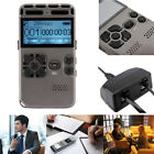 2.0 inch Rechargeable Professional LED Digital Voice Recorder MP3 Player VM181