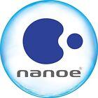 Panasonic F-GMK01-K Nanoe generater Air Purifier Chrome Black 0.33kg Japan