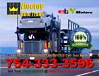 Florida Car Shipping Services Affordable Auto Transport Quotes & Estimates