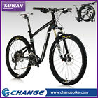 "Folding Bike 26"" Change MTB Bicycle FOX fork Shimano Deore 30S DF-612BF Size 17"""