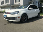 2010 Volkswagen Golf Gti 2010 VW GTI ONLY 14k MILES! Flawless! JL Audio! BBS! DSG! Moonroof!