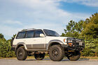 1997 Toyota Land Cruiser LX450 LX450 / FJ80 TOYOTA SUPERCHARGER BEAUTIFUL, LIFTED AND LOADED