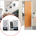 Waterproof Wireless Doorbell Door bell 36 Chimes Songs Remote Control 2Receiver
