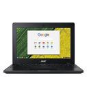 "NEW ACER C771-C4TM Nx.GNZAA.002 Acer 11.6"" LCD Chromebook - Intel Celeron 3855U"