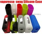 For vaporesso  swag Box Silicone Case Skin Cover Bag Pocket
