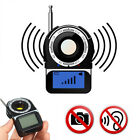 CC309 GPS GSM WIFI RF Signal Detection Camera Lens Finder Anti Spy Detector