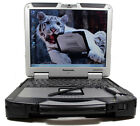Panasonic CF-31 Toughbook COMPLETE Win7 8GbRAM 1TbHD Gobi2K Touch WIFI 17544
