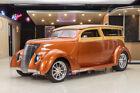 Ford Woody Wagon Street Rod Woody Wagon! Downs Body, Custom Chassis! GM 350ci V8, 700R4, A/C, 4-Wheel Disc