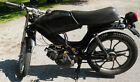 Tomos A35 scooter 49cc bicycle motorcycle - a FUN little ride! REDUCED