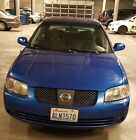2006 Nissan Sentra S Accepting Bitcoins for Well maintained 2006 Nissan Sentra 4 Dr SE w 6 Spkr