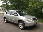 2007 Lexus RX  2007 Lexus RX350 AWD with Leather and Navigation
