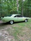 1973 Plymouth Other  1973 Plymouth Scamp Dodge Dart clone