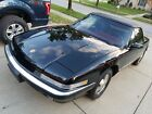 1990 Buick Reatta  1990 Buick Reatta Convertible NO RESERVE on Incredible Survivor with Low Miles!