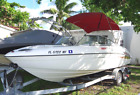 2005 YAMAHA SR230 TWIN ENGINE JET BOAT, TRAILER INCLUDED & A LOT OF UPGRADES.