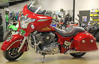 2014 Indian Indian  Chieftain Indian Red 49st | 2014 | Chieftain Indian Red 49st