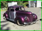 1938 Ford Coupe Coupe 1938 Used Automatic Coupe
