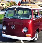 1971 Volkswagen Bus/Vanagon deluxe Transporter II Kombi VW Bus 1971 Restored Beautiful Vintage Deluxe Classic Wow!
