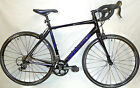 NEW CANNONDALE WOMENS SYNAPSE, SHIMANO 105, SIZE: 56CM, COLOR: BLACK