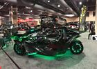 2016 Custom Built Motorcycles Polaris Slingshot Fully Custom  2016 Polaris Slingshot Lots Of Mods and Custom Head Unit