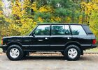 1995 Land Rover Range Rover LWB County 1995 Land Rover Range Rover Classic County LWB