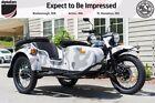 Ural  Updated Model Loaded 2WD Reverse Gear Brembo Brakes Financing & Trades
