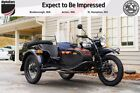Ural  Limited Edition Black Coated Drivetrain Amazing Options Financing & Trades