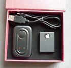 Wireless Mini GSM Two-Way Audio Device Sim Car Ear Bug A10 Surveillance Gadgets
