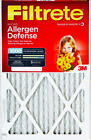Filtrete 9827DC-6 Micro Allergen Pleated Air Filter, 30 in L x 16 in W x 1 in T