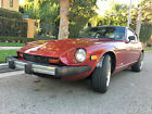 1978 Datsun Z-Series  AWESOME 280Z 280 z Restored Rust Free Original Classic Car Excellent  TRADE ?