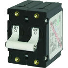 BLUE SEA 7242 CIRCUIT BREAKER AA2 50A WHT