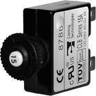 BLUE SEA 7056 CIRCUIT BREAKER 15A PUSH BUTTON