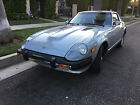 1980 Datsun Z-Series 280ZX AWESOME 280ZX ZX Original Classic Rust Free Collector Quality  Excellent TRADE ?