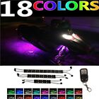 LED Snowmobile Underglow Neon Lighting Kit Arctic Cat Crossfire 600 800 R1000 R8