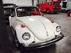 1976 Volkswagen Beetle - Classic Leather car
