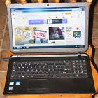 Toshiba Laptop Satellite C50 B 2.16 gHz 8 gb ram 160 gb hard drive incl charger