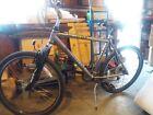 Motobecane Jubilee DLX Silver 7005 AL Men's 21 Speed Mountain Bike