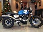 2016 Moto Guzzi Moto Guzzi V7 II Special  moto guzzi motorcycles, cafe racer, standard, Italian,Exotic European V Twin
