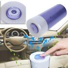Auto Car Home Air Purifier Active Oxygen Fresh Cleaner Remove Odor Formaldehyde