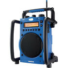 Sangean America - U-3 - Digital AM FM Utility Radio